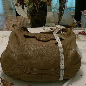 Tory Burch ladies large shoulder bag